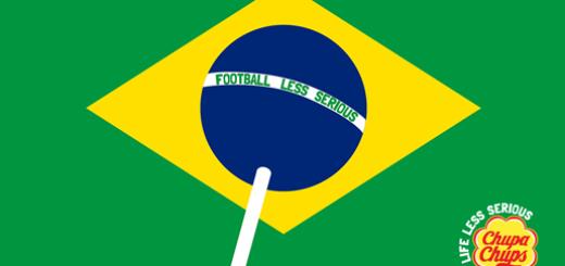 chupa chups adv brasil 2014