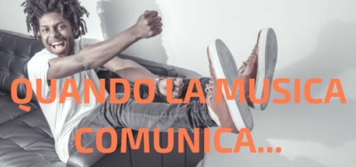 Blocco 31 co-produce il brano musicale di Leiner e usa l'Arte per Comunicare